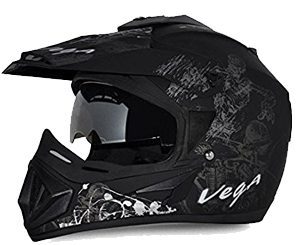 Best helmet for TVS Apache RTR 150 180 and 220