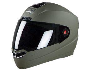 Best helmet for TVS Apache