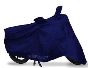 Mototrance body cover for Honda Activa